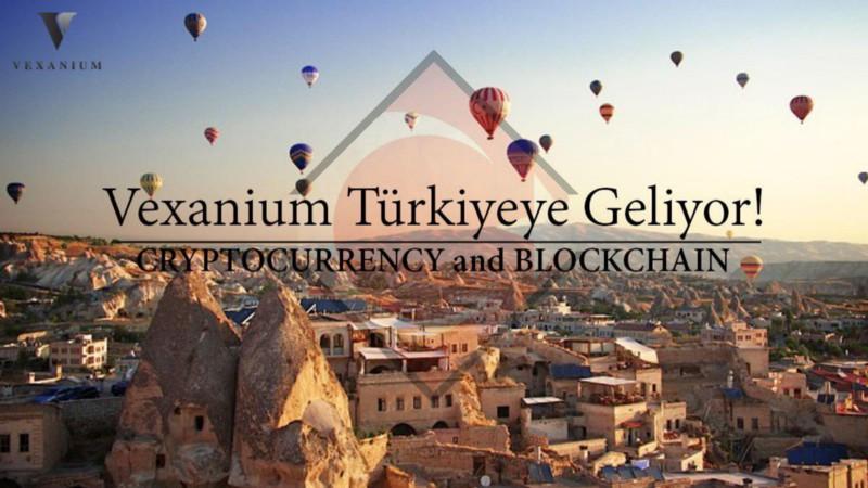 VEX New Exchange Listing: SistemKoin—Vexanium