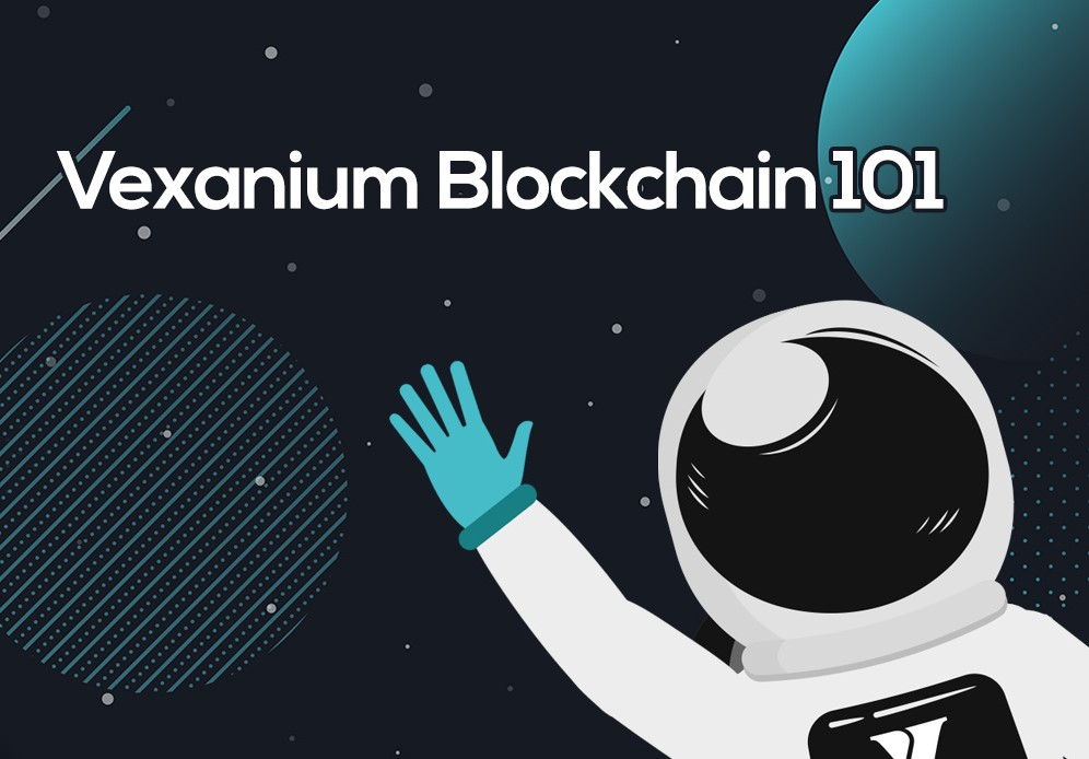 What is Vexanium? – The Complete Guide to Understand Vexanium Blockchain 101