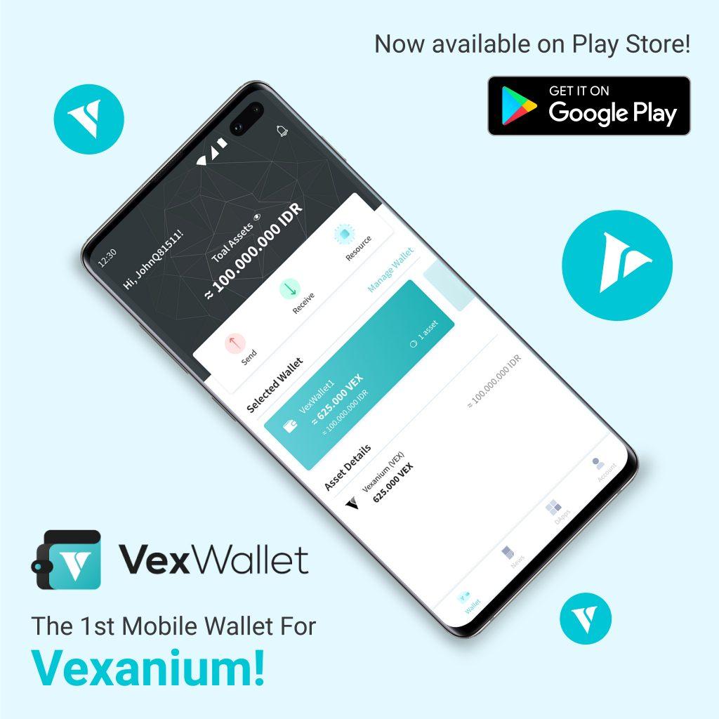 Vex-Wallet