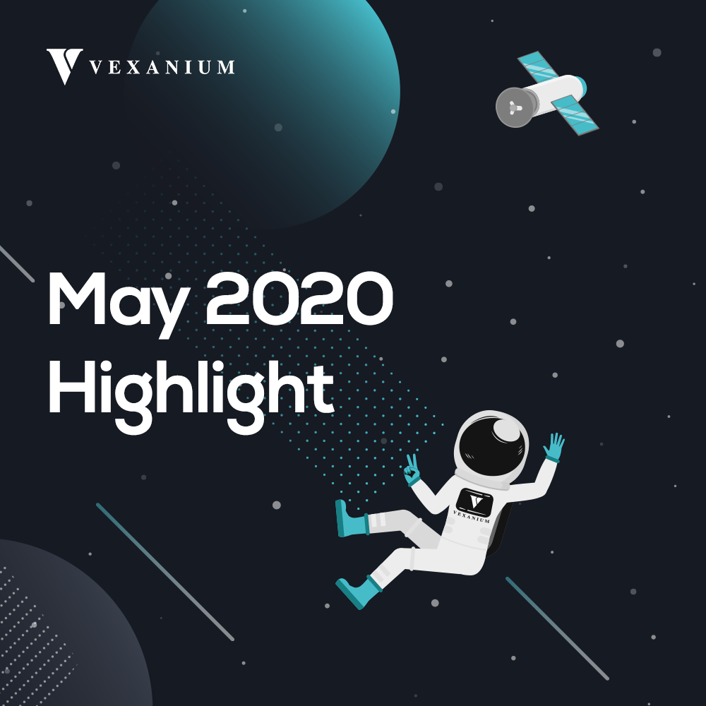 Vexanium May 2020 Highlight – EN