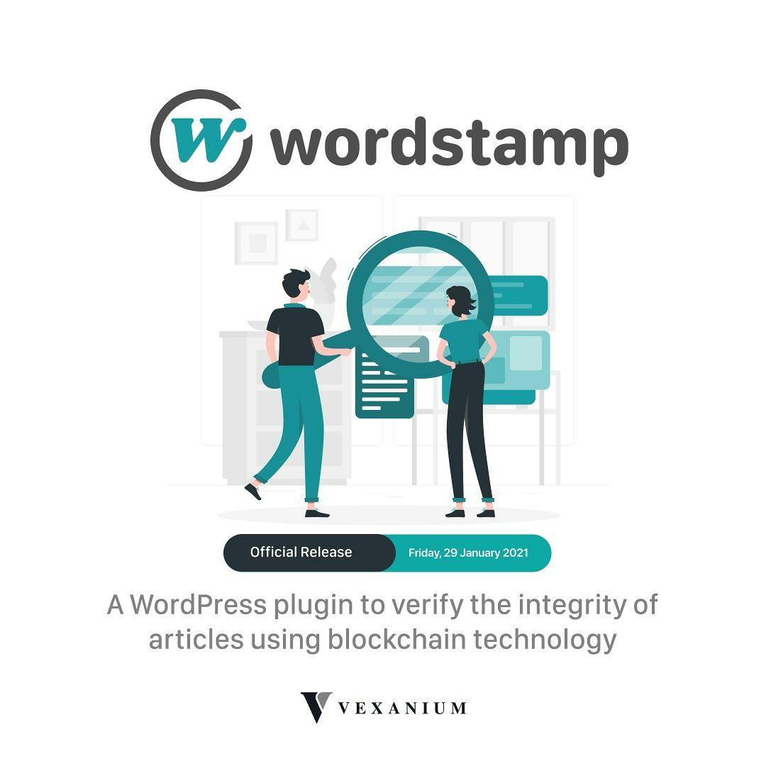 Apa itu Wordstamp?