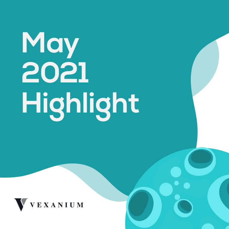 vexanium-may-2021-highlight