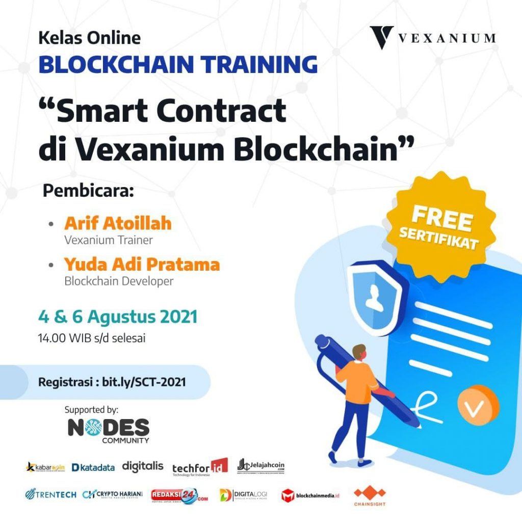 blockchain-training